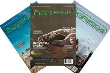 Agrifocus African Markets MAgazine